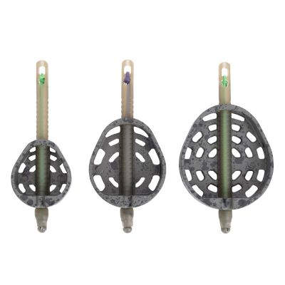 Preston Elasticated Dura Banjo Feeders