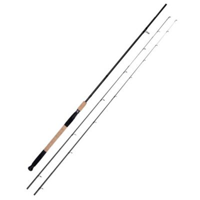 Korum Barbel Rod 12´ - 2 lb