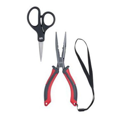 Berkley Fishin Gear Tool Combo Plier and Shears