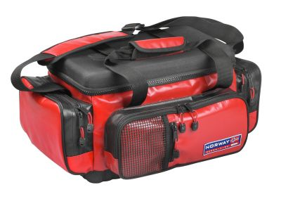 SPRO Borsa Impermeabile Norway Expedition Heavy Duty Tackle