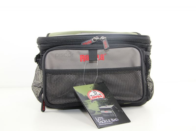сумка Rapala Lite Tackle Bag : Rapala borsa lite tackle piscor