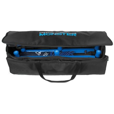 Preston Borsone Monster XL Roller And Roost Bag