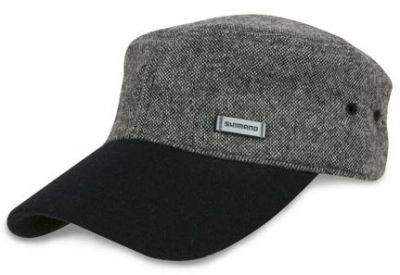 Shimano Cappello Tweed Work