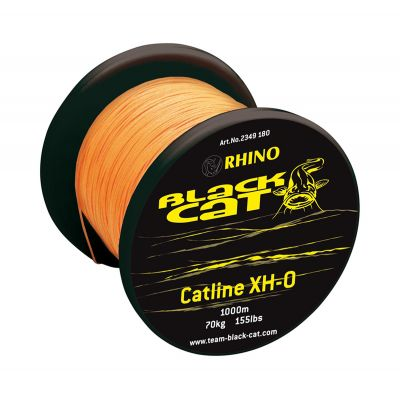 Black Cat SPECIAL PRICE Catline XH-O 0.70 mm - 250 m