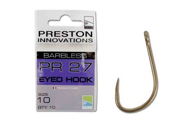 Preston Circle Hooks PR 27