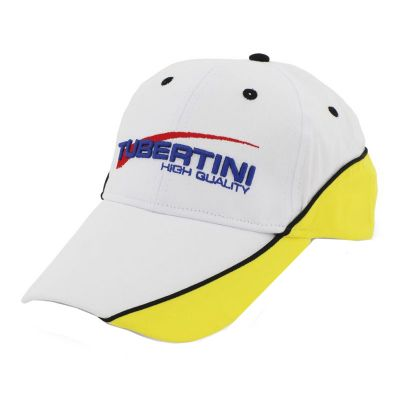 Tubertini Concept Yellow Cap