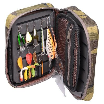SPRO Custodia Micro Lure M and L CAMO