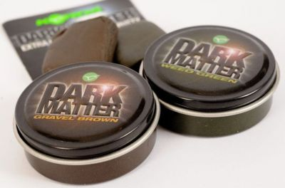 Korda Dark Matter Tungsten Putty