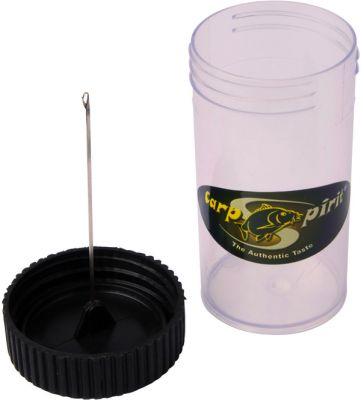 Carp Spirit Dip Pot With Needle