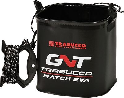 Trabucco Drop Bucket