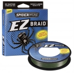 Spiderwire EZ Braid Lo-Vis Green