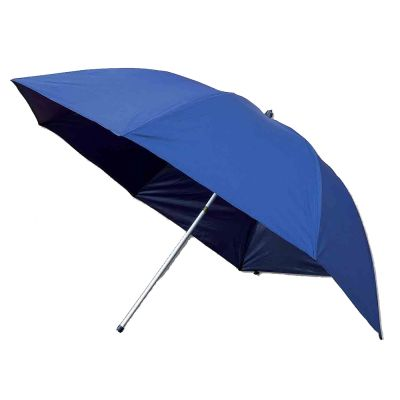 Preston 50´´ Flat Back Brolly