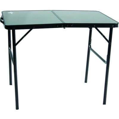 Carp Spirit Foldable Camping Table
