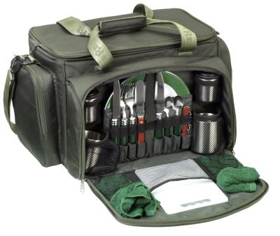 JRC Food Bag Caryall Set