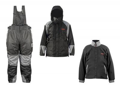 Trabucco GNT Breathable Suit
