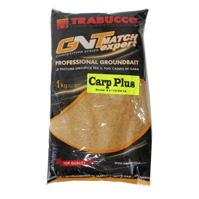 Trabucco GNT Match Expert Carpa Plus