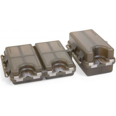 Korum Itm Clamshell Boxes