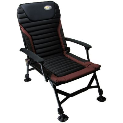 Carp Spirit Kolossal Level Chair