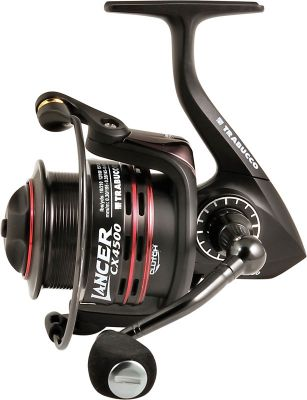 Trabucco Lancer CX-Quick Release