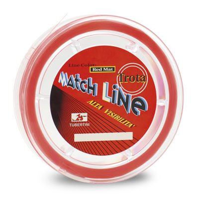 Tubertini Match Line Red Trota