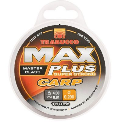 Trabucco Max Plus Super Strong Carp
