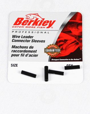 Berkley Mc Mahon Connector Sleeves
