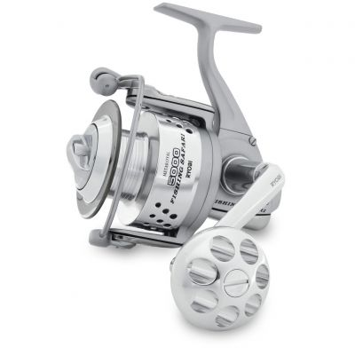 Ryobi Tubertini Metaroyal Fishing Safari 5000
