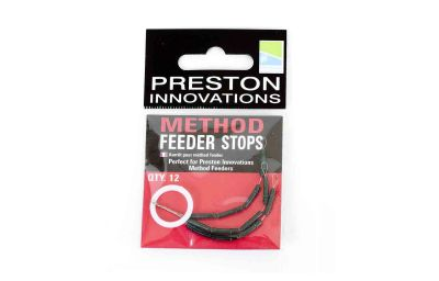 Preston Method Feeder Stops