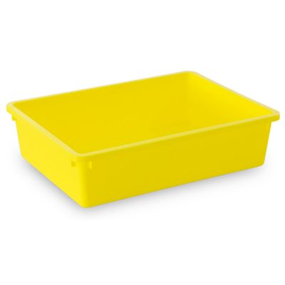 Tubertini Mk Yellow plastic Tray