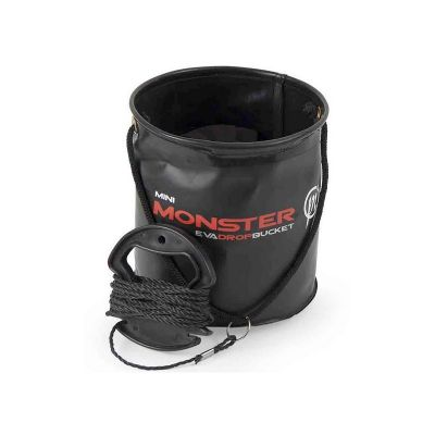 Preston Monster EVA Drop Bucket