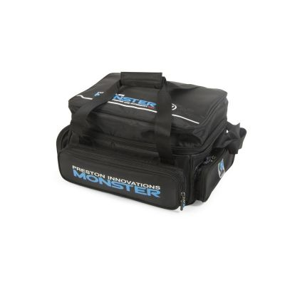 Preston Monster Feeder e Accessory Bag
