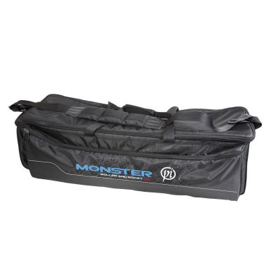 Preston Monster Roller And Roost Bag