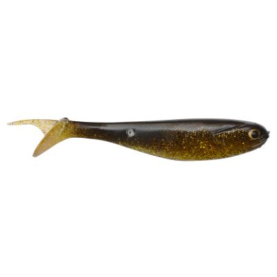 Black Cat SPECIAL PRICE Mullet Shad 18 cm - Gold