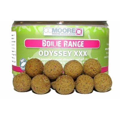 CC Moore Odyssey XXX Air Ball Pop Ups