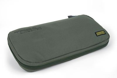 Shimano Olive Buzzer Bar Bag