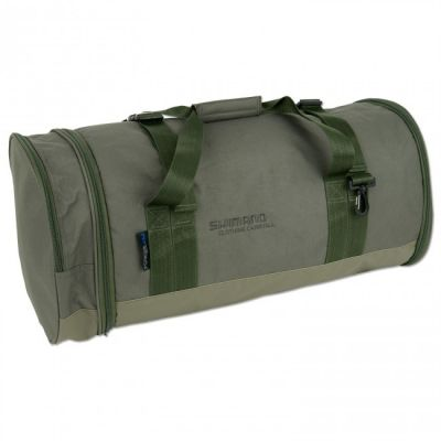 Shimano Olive Clothing Bag