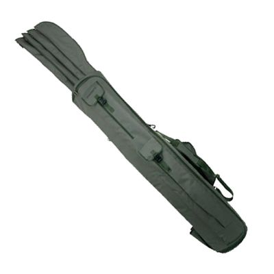 Shimano Olive Continental Rod Quiver