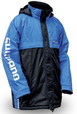 Shimano Original Padded Logo Jacket