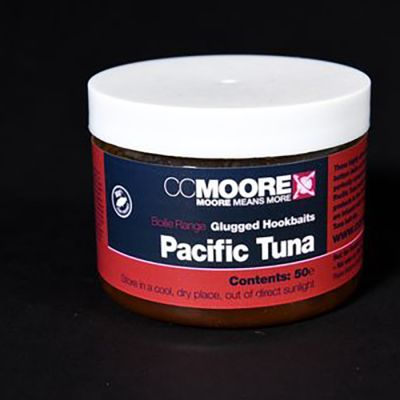 CC Moore Pacific Tuna Glug Hookbaits