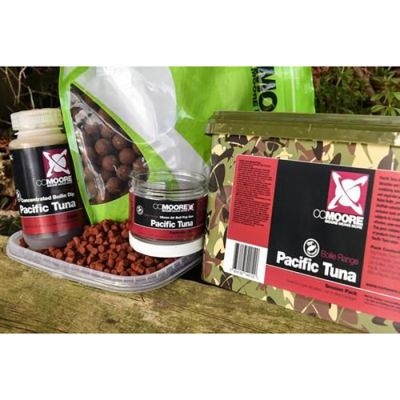 CC Moore Pacific Tuna Session Pack