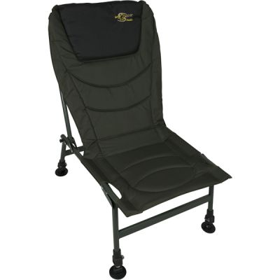 Carp Spirit Padded Level Chair