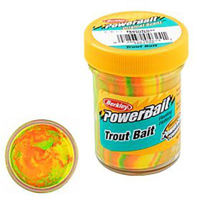 Berkley Pasta Trota Biodegradabile PowerBait Rainbow