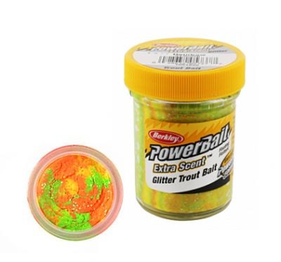 Berkley Pasta Trota Brillantinata PowerBait Rainbow
