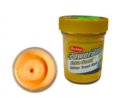 Berkley Pasta Trota Brillantinata PowerBait Salmon Egg