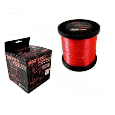 Take SPECIAL PRICE Red Power 0.40 mm - 600 m