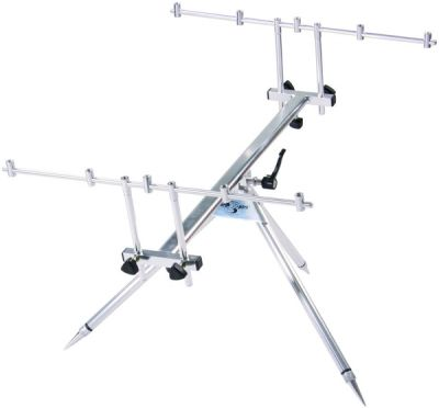 Carp Spirit Rod Pod Session Alu