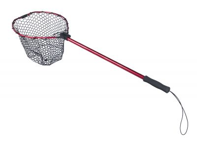 Berkley Rubber Landing Nets Folding Catch and Release