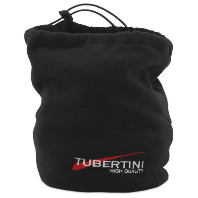 Tubertini Scaldacollo Match Black