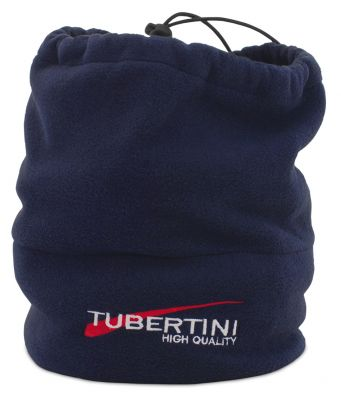 Tubertini Scaldacollo Match Navy