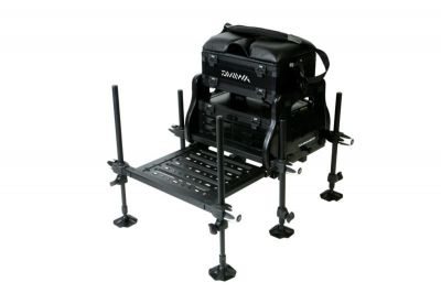 Daiwa Seat Box Tournament TN 400 SB